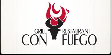 Grill restaurant Con Fuego